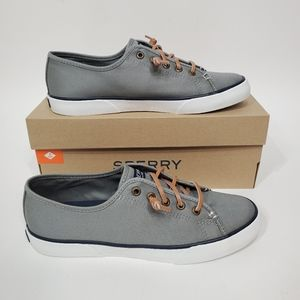 🆕️ Sperry Pier View Core Grey Sneakers